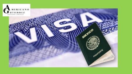 autorizacion judicial visa pasaporte